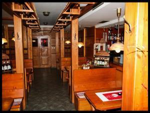 Turistická ubytovna Čertova chata
