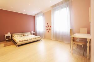 B&B DormiRe Bologna, Bed & Breakfasts  Bologna - big - 15