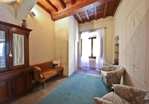 Apartments Florence - Signoria, Апартаменты  Флоренция - big - 13
