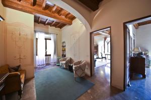 Apartments Florence - Signoria, Апартаменты  Флоренция - big - 11