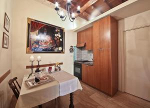 Apartments Florence - Signoria, Апартаменты  Флоренция - big - 10