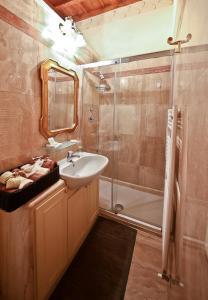 Apartments Florence - Signoria, Апартаменты  Флоренция - big - 9