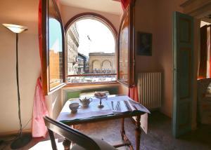 Apartments Florence - Signoria, Апартаменты  Флоренция - big - 8