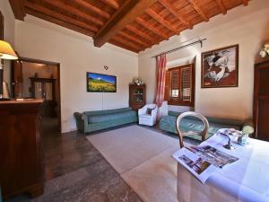 Apartments Florence - Signoria, Апартаменты  Флоренция - big - 7