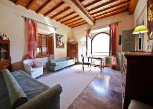 Apartments Florence - Signoria, Апартаменты  Флоренция - big - 6