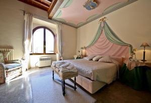 Apartments Florence - Signoria, Апартаменты  Флоренция - big - 5