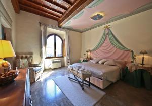 Apartments Florence - Signoria, Апартаменты  Флоренция - big - 4