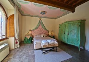 Apartments Florence - Signoria, Апартаменты  Флоренция - big - 3