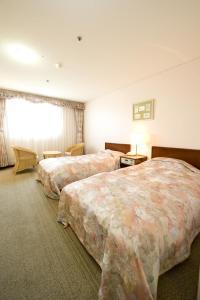 Okido Hotel, Hotely  Tonosho - big - 29