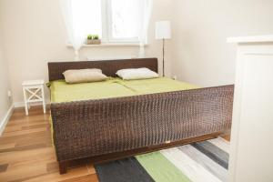 Feniks Apartamenty - Holiday Home, Apartmanok  Kołobrzeg - big - 25