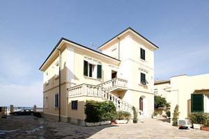 Villa Liberty, Appartamenti  San Vincenzo - big - 1