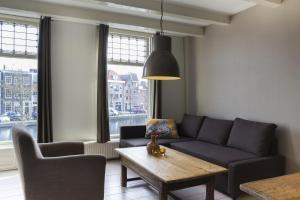 Haarlem Hotelsuites, Hotels  Haarlem - big - 23