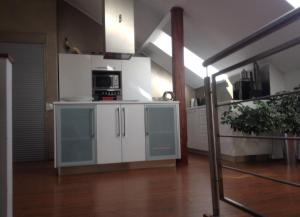 Apartmán Jugoslávská, Апартаменты  Карловы Вары - big - 13