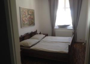 Apartmán Jugoslávská, Апартаменты  Карловы Вары - big - 9