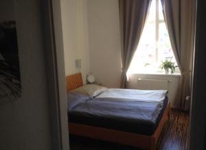 Apartmán Jugoslávská, Апартаменты  Карловы Вары - big - 6