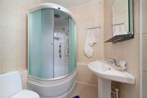Hotel Italia, Hotely  Voronezh - big - 20