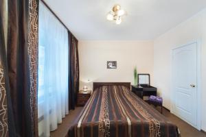 Hotel Italia, Hotely  Voronezh - big - 16