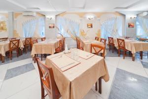 Hotel Italia, Hotely  Voronezh - big - 34