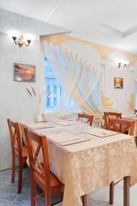 Hotel Italia, Hotely  Voronezh - big - 25