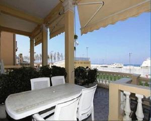 Villa Liberty, Appartamenti  San Vincenzo - big - 7