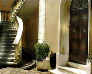 Villa Liberty, Appartamenti  San Vincenzo - big - 25
