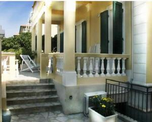 Villa Liberty, Appartamenti  San Vincenzo - big - 26