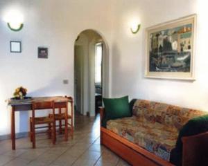 Villa Liberty, Appartamenti  San Vincenzo - big - 8