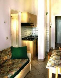 Villa Liberty, Appartamenti  San Vincenzo - big - 27