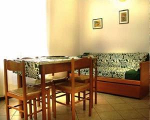 Villa Liberty, Appartamenti  San Vincenzo - big - 3