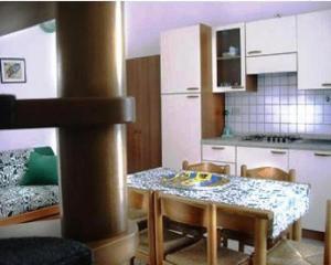 Villa Liberty, Appartamenti  San Vincenzo - big - 4