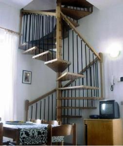 Villa Liberty, Appartamenti  San Vincenzo - big - 5