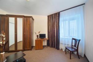 Hotel Italia, Hotely  Voronezh - big - 13