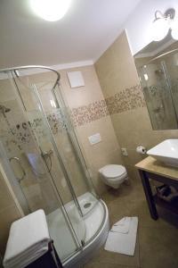 Crocus Gere Bor Hotel Resort & Wine Spa, Hotel  Villány - big - 15