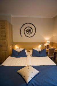 Crocus Gere Bor Hotel Resort & Wine Spa, Hotel  Villány - big - 18