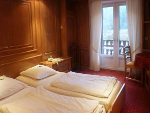 Auberge d'Imsthal, Hotely  La Petite-Pierre - big - 2