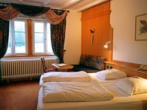 Auberge d'Imsthal, Hotely  La Petite-Pierre - big - 4