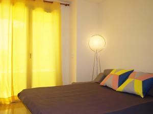 ApartUP Yellow Opera View, Апартаменты  Валенсия - big - 22