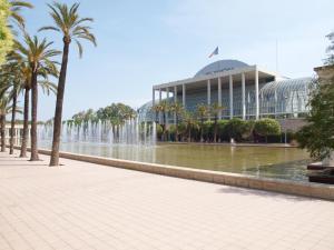 ApartUP Yellow Opera View, Апартаменты  Валенсия - big - 16
