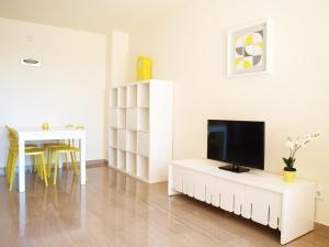 ApartUP Yellow Opera View, Апартаменты  Валенсия - big - 25
