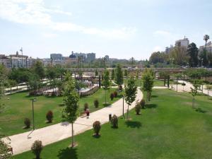 ApartUP Yellow Opera View, Апартаменты  Валенсия - big - 11