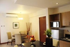 The Zehneria Portico, Hotels  Nairobi - big - 18
