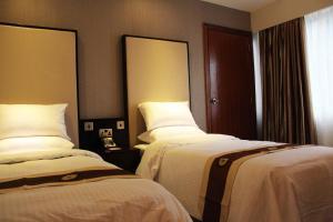 The Zehneria Portico, Hotels  Nairobi - big - 2