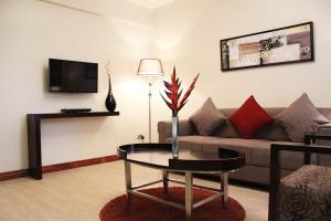 The Zehneria Portico, Hotels  Nairobi - big - 3
