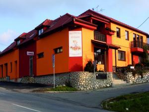 Penzion u Mikulincu