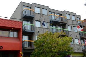 Kensington College Backpackers, Ostelli  Toronto - big - 1