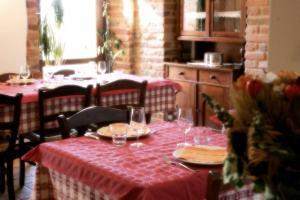 Agriturismo Le Selve, Vidiecke domy  Comunanza - big - 19