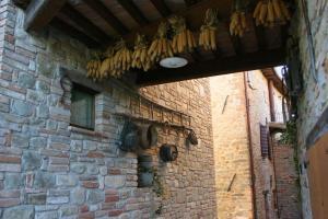 Agriturismo Le Selve, Vidiecke domy  Comunanza - big - 14