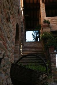 Agriturismo Le Selve, Vidiecke domy  Comunanza - big - 13