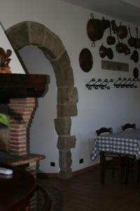 Agriturismo Le Selve, Vidiecke domy  Comunanza - big - 18
