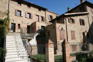 Agriturismo Le Selve, Vidiecke domy  Comunanza - big - 17